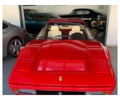 Esemplare unico di Ferrari 208 GTS Turbo Inter ABS - Immagine 2/5