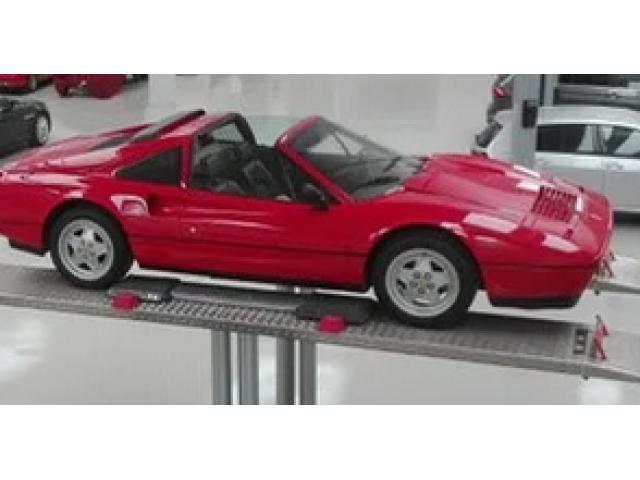 Ferrari 328 gts - pari al nuovo - 1/6
