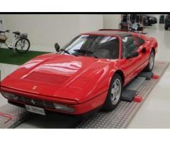 Ferrari 328 gts - pari al nuovo - Immagine 2/6