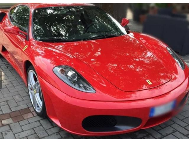 Ferrari F430 F1 CARBOCERAMICA - 1/5