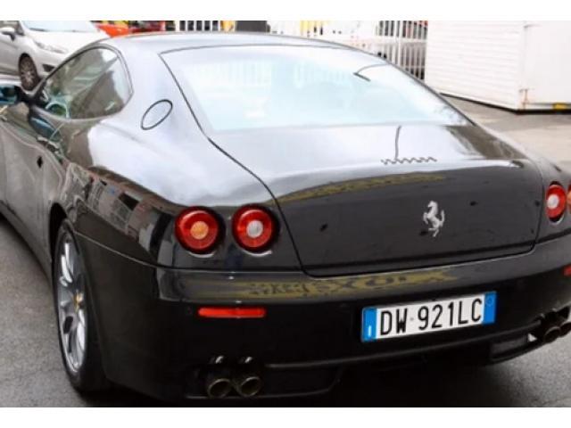 Ferrari 612 Scaglietti F1 - 2/6