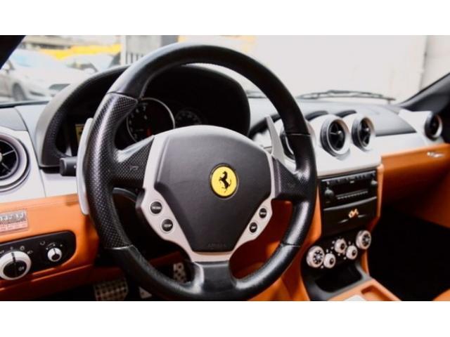 Ferrari 612 Scaglietti F1 - 5/6