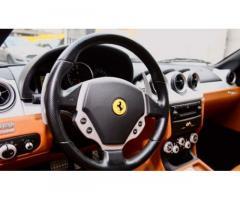 Ferrari 612 Scaglietti F1 - Immagine 5/6