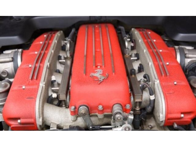 Ferrari 612 Scaglietti F1 - 6/6