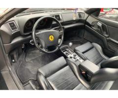 Ferrari F355 GTS Service Book - Immagine 4/6