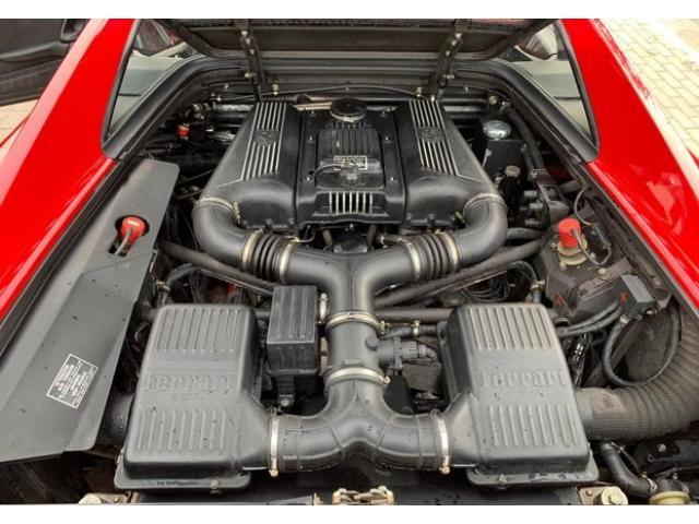Ferrari F355 GTS Service Book - 6/6