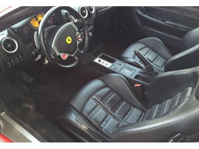 Ferrari F430 F1 CARBOCERAMICA - 5/5