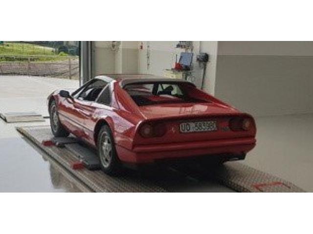 Ferrari 328 gts - pari al nuovo - 3/6
