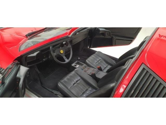 Ferrari 328 gts - pari al nuovo - 4/6