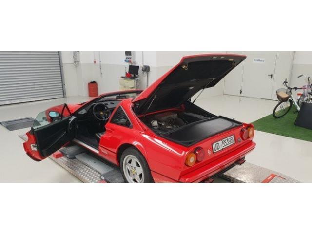 Ferrari 328 gts - pari al nuovo - 5/6