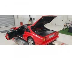 Ferrari 328 gts - pari al nuovo - Immagine 5/6