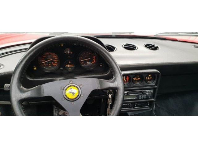 Ferrari 328 gts - pari al nuovo - 6/6