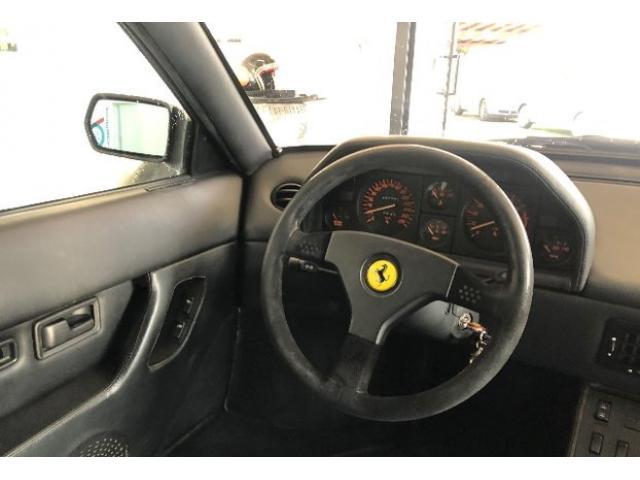 Ferrari Mondial CAMBIO SEMIAUTOMATICO....43 PROD - 4/6