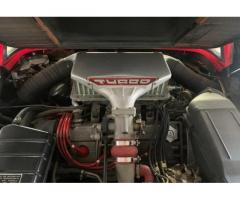 Esemplare unico di Ferrari 208 GTS Turbo Inter ABS - Immagine 3/5