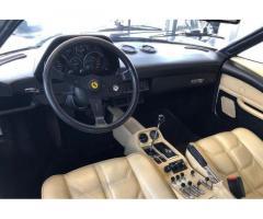 FERRARI 308 GTS da collezione solo 33000 km - Immagine 3/5