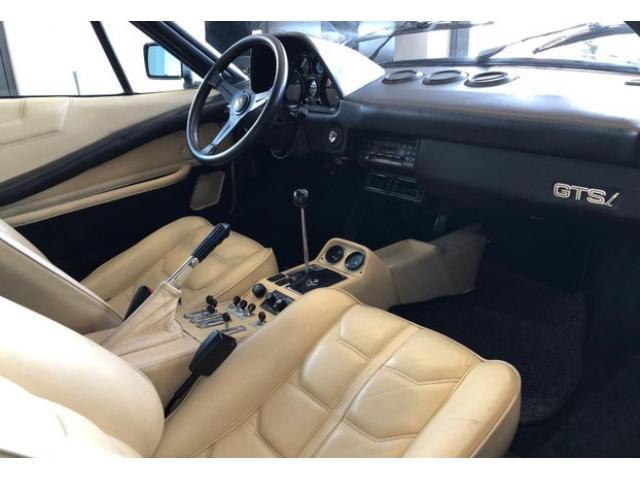 FERRARI 308 GTS da collezione solo 33000 km - 4/5