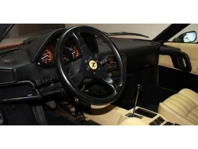 Ferrari 328 GTS- CERTIFICATA-UNICO PROPRIETARIO- - 4/10