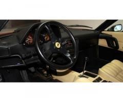 Ferrari 328 GTS- CERTIFICATA-UNICO PROPRIETARIO- - Immagine 5/10