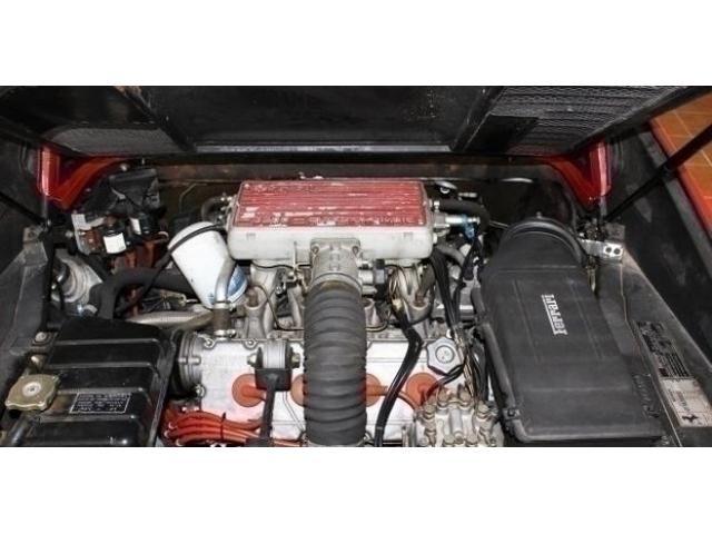 Ferrari 328 GTS- CERTIFICATA-UNICO PROPRIETARIO- - 9/10