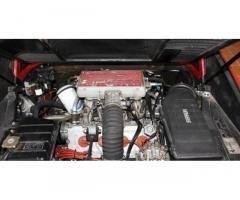 Ferrari 328 GTS- CERTIFICATA-UNICO PROPRIETARIO- - Immagine 9/10