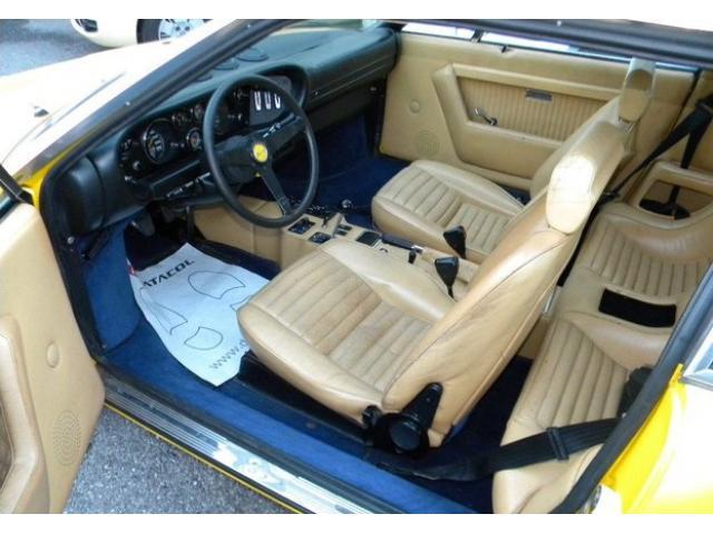 FERRARI Dino GT4 208 GT/4 - 3/7