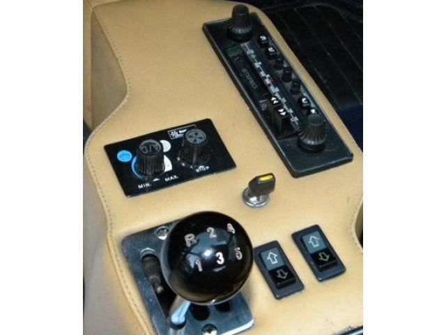 FERRARI Dino GT4 208 GT/4 - 6/7