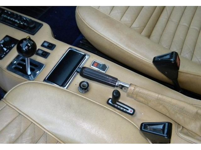 FERRARI Dino GT4 208 GT/4 - 7/7