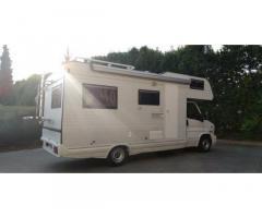 Camper adria 400 6 posti IN SALDO