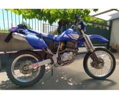 Yamaha ttr 600 - Immagine 3/4