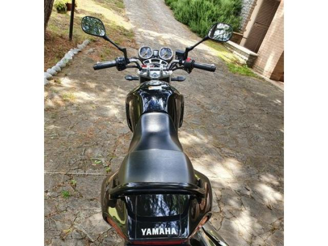 Yamaha ybr 250 - 2/4