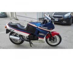 Kawasaki GPX 600 R Warbird - 1989