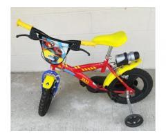 """Bicicletta bambino 14"""" blaze - Immagine 1/4"""