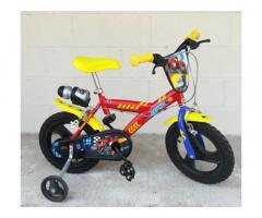 """Bicicletta bambino 14"""" blaze - Immagine 2/4"""