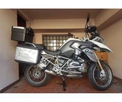 BMW R 1200 GS - 18000 km - Full Optional - Immagine 1/6