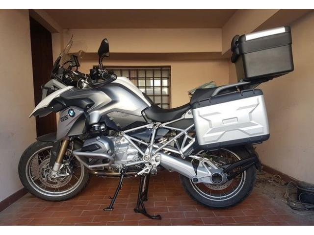BMW R 1200 GS - 18000 km - Full Optional - 2/6