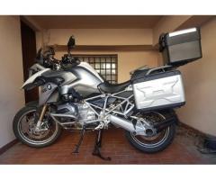 BMW R 1200 GS - 18000 km - Full Optional - Immagine 2/6