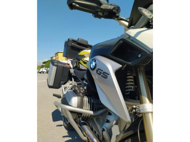 BMW R 1200 GS - 18000 km - Full Optional - 3/6