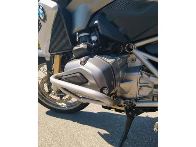 BMW R 1200 GS - 18000 km - Full Optional - 4/6