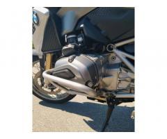BMW R 1200 GS - 18000 km - Full Optional - Immagine 4/6