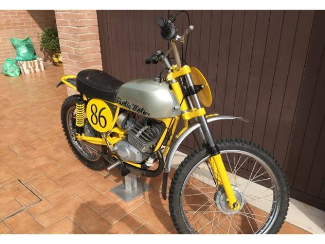 Fantic Motor Altro modello - Anni 70 - 3/6