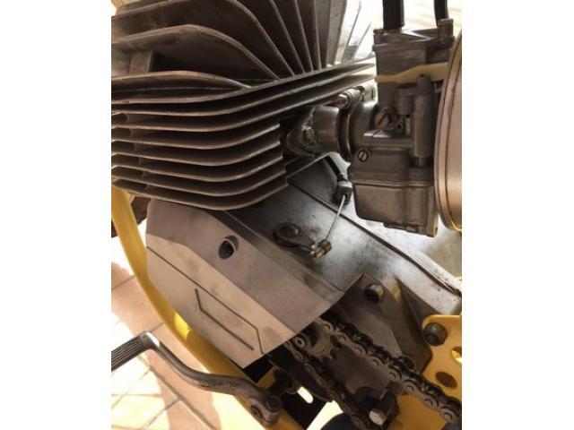 Fantic Motor Altro modello - Anni 70 - 5/6