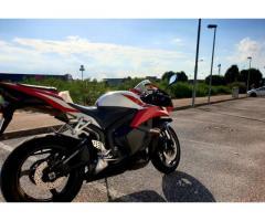 Honda CBR 600 - 2011