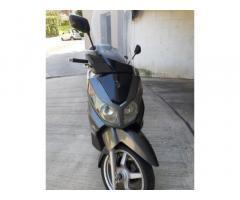 Sym Citycom 300 - 2008