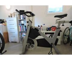 Bici spinning bcube professionale