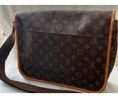 Tracolla Louis Vuitton originale