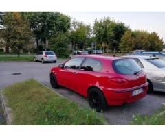 Alfa Romeo 147 Gpl
