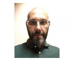 Progettista Meccanico Senior