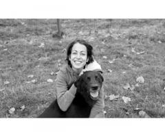 Dog & Cat sitter, assistenza a domicilio, pensione