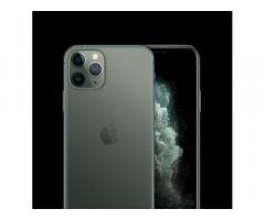 IPhone 11 Pro 256gb in garanzia dicembre 2020