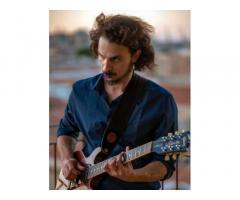 Lezioni di chitarra on line